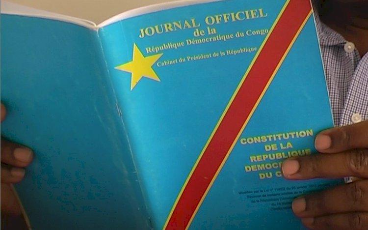 Loi organique n° 08/013 du 05 août 2008 portant organisation et fonctionnement du Conseil supérieur de la magistrature
