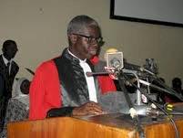 Après l'élection du Président Macky Sall Réaction du Pr Babaly Sall sur ONUCI.FM