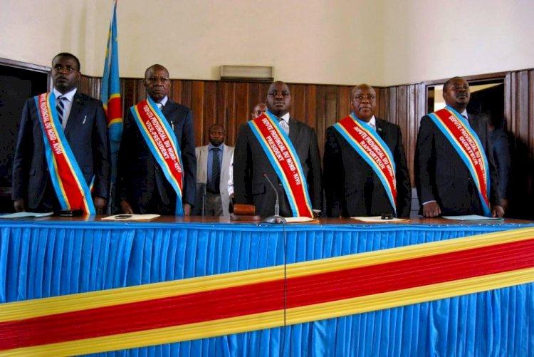 Visite du Coordonnateur du PAP à Goma
