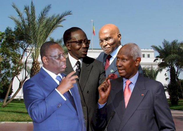 Financement des partis politiques : De DIOUF à Macky, les différents rendez-vous ratés